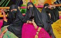 '남자들이 사라져버렸으면' 사우디女 래퍼 뮤직비디오 화제
