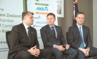 Online fair promotes Kiwi technology, innovation in Korea