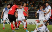 [FB INSIDE] Impressive Korea hits Uzbekistan for four
