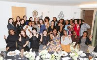 S. Africa leads women's empowerment campaign