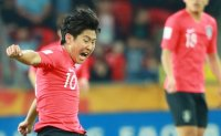 Korean youngsters shine as Son, Spurs flop
