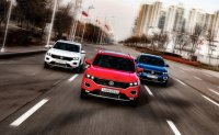 Volkswagen bets on T-Roc for compact SUV market