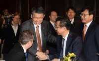 Seoul guarantees new opportunities for foreign financial firms