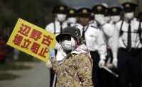 Japan's Okinawa to vote on controversial US base move