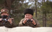 Speculation grows that North Korean leader has been away from Pyongyang for weeks