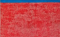 Kim Whan-ki's rare red dot painting up for auction