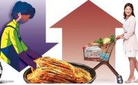 More households skip annual kimchi making