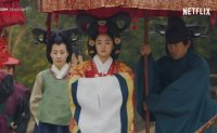 Explore Korea's charm through Netflix