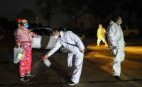 China virus death toll rises to 722 with 31,774 cases