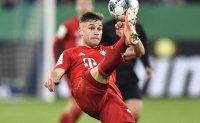 Bayern, 4th-tier Saarbrucken reach German Cup semifinals