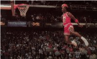 Michael Jordan documentary coming to Korea