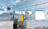 North Korea tightens quarantine inspection on imported materials amid virus concerns