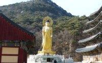 [RAS Korea] Visiting temples across Korea