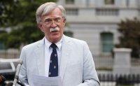 Bolton: 'N. Korea missile launches didn't break promise'