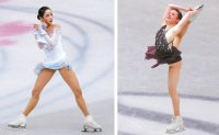 US apologizes to S. Korean figure skater after controversial incident