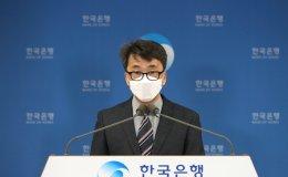 Korea's GNI drops amid pandemic shock