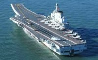 No advanced jet launch system for China's 3rd aircraft carrier