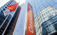Orange and Shinhan Life lead group's non-banking earnings