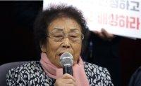 Forced labor victims, civic groups slam speaker's compensation proposal