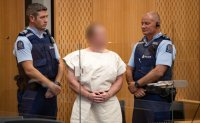 New Zealand shooter steeped attack in dark internet culture