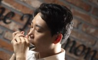 [INTERVIEW] Park Jong-seong lifts harmonica to key musical instrument in classical music performances
