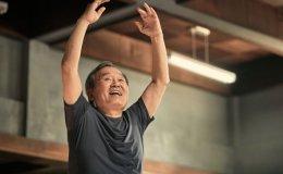 More elderly actors receive spotlight on TV shows