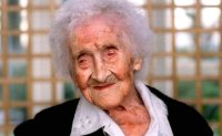 Researchers claim 122-year-old Jeanne Calment was actually 99