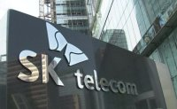 SK Telecom chief hints at cooperation with Amazon in video streaming