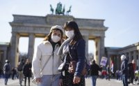 Lockdowns, tanking stocks: Virus battle shifts to Europe