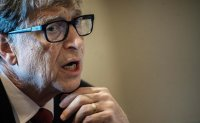 Bill Gates sends letter to Moon expressing hope to strengthen cooperation over virus response