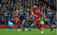 [FB INSIDE] Salah reaches 50 Liverpool goals