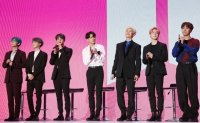 Global superstar BTS talks about fear, pressure