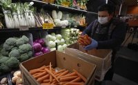 World could face food crisis in wake of coronavirus: UN, WTO