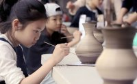 Yeoju Ceramic Festival captivating visitors