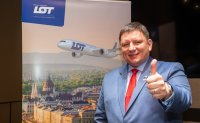 [INTERVIEW] 'Rise in Central Europe demand led to launch Incheon-Budapest route'