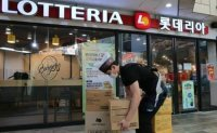 Lotte Group to withdraw food business from Southeast Asia