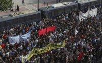 Greek court rules Golden Dawn party criminal organization