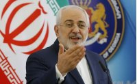 Iran's foreign minister resigns as his nuclear deal teeters