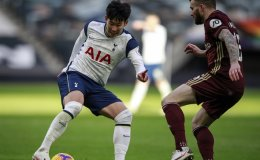 Busy year, hopefully, ahead for South Korean football