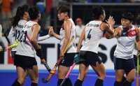 Joint South, North Korean hockey team mulled for Tokyo 2020