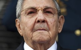 Raul Castro resigns as Communist chief, ending era in Cuba