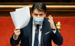 Italian prime minister poised to resign, deepening political crisis