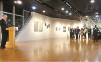 Printmaking exhibition offers glimpse into Serbia