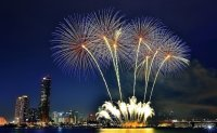 [INTERVIEW] Fireworks festival due Saturday in Seoul