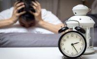 More Koreans suffer sleeping disorders