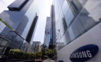 Samsung Life embroiled in troubled gold-related DLS