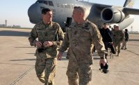 New US Forces Korea chief expected to take office in around June: sources