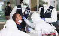 Korea reports 146 new virus cases, total now at 9,478
