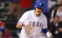 Choo Shin-soo becomes 3rd Korean MLB All-Star