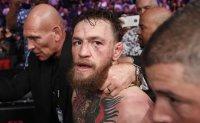 Conor McGregor announces retirement